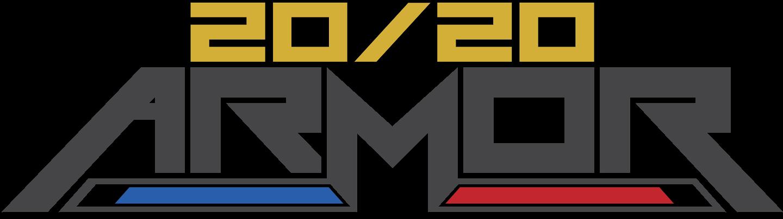Logo 20/20 Armor